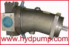 Brueninghaus Hydromatik Rexroth A7V hydraulic pump