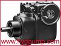 Hydraulic Piston Rexroth A2VK Pump