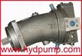 Brueninghaus Hydromatik Rexroth A7V hydraulic pump 2