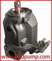 Brueninghaus Hydromatik Rexroth A10VSO Hydraulic Pump 1