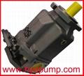 Brueninghaus Hydromatik Rexroth A10VSO Hydraulic Pump 4