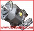 Brueninghaus Hydromatik Rexroth A10VSO Hydraulic Pump 5