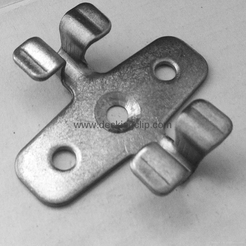 decking clip fastener 1