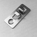 Deck clip