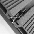 Hidden Decking Fastener, deck clip