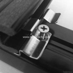 Decking stainless steel fastener