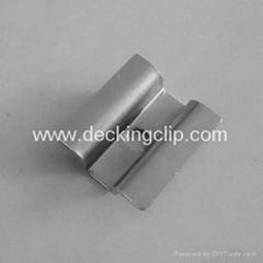 bamboo deck clip