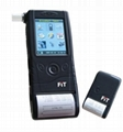 Alcohol tester,