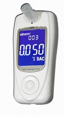 Alcohol tester, Breathalyzer