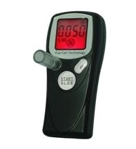 Alcohol tester ;Breathalyzer