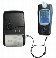 Alcohol tester ,Breathalyzer