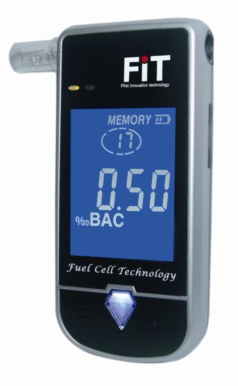 酒精测试仪FiT233-LC 1