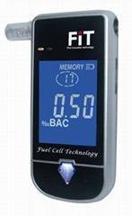 酒精测试仪FiT233-LC