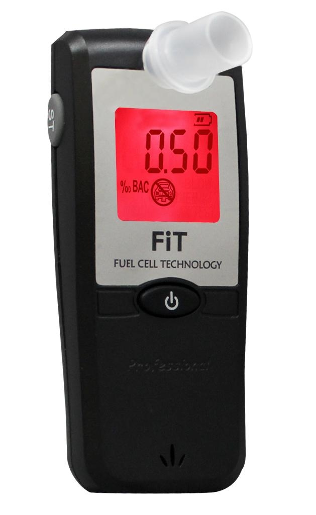 酒精测试仪 FiT178-FC 1