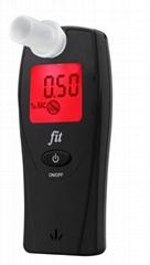 酒精测试仪FIT178-LC