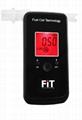 酒精测试仪FiT178-pro 1