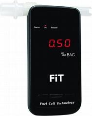 酒精测试仪FiT178-LED