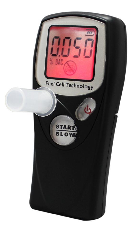 酒精测试仪FiT178-Plus 1