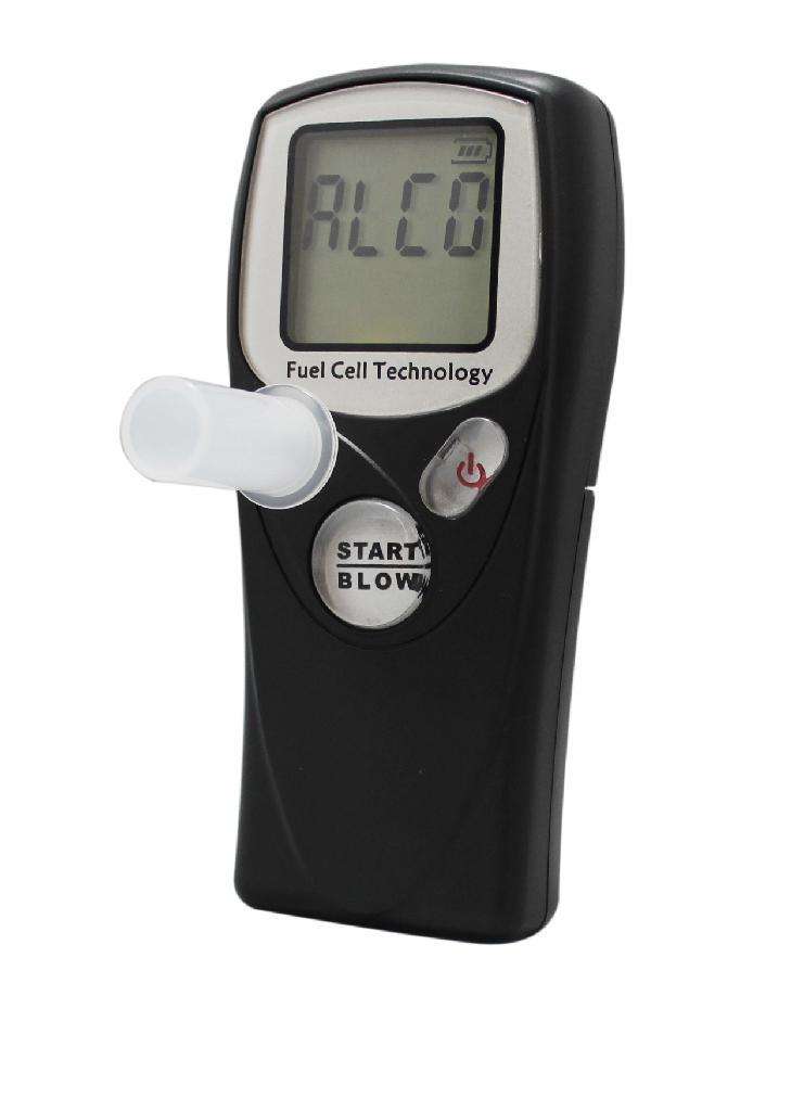 酒精测试仪FiT178-Plus 2