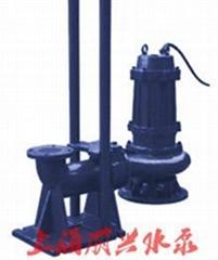 污水提升泵WQ(QW)