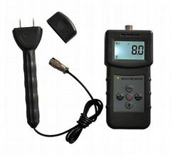 针式感应式两用水分检测仪MS360