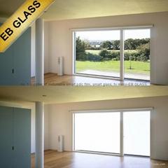 EB GLASS BRAND switchable smart film smart pdlc film  smart tint