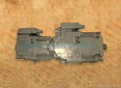 力士樂A11VO130液壓泵總成和配件