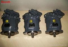 混凝土拖泵恆壓泵A10VSO28力士樂牌
