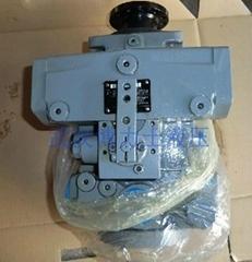 現貨供應力士樂A4VTG90液壓泵總成及配件