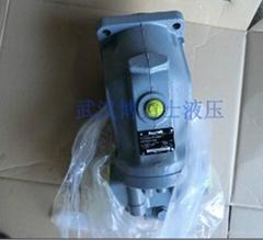 現貨供應力士樂A2FM60液壓泵總成及配件