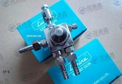 露明納ST-5波峰焊空氣噴槍