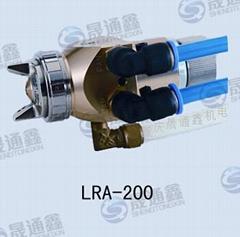 原裝正品日本岩田LRA-200低壓自動噴槍