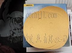 MIRKA砂纸