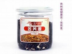 Tartary buckwheat