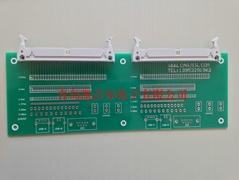 线束线材导通测试板