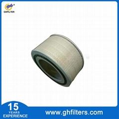 High efficiency Atlas copco air filter 1621574199 factory