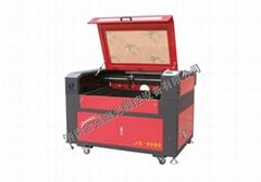 排鑽激光製版機