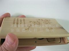木制首饰盒激光雕刻机