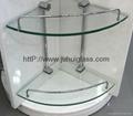 鋼化玻璃加工定做廠家直銷