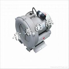 養殖池氧氣補給用漩渦氣泵