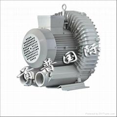 漩渦氣泵真空脫水設備用