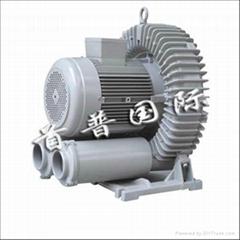 漩渦氣泵用於織布機吸絲