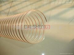 陶瓷行業吸塵軟管