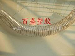 木工机械配套吸尘管