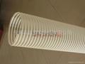 路面抛丸机专用软管 百盛塑胶质