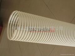 路面抛丸机专用软管 百盛塑胶质量优