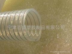 PU输酒管食品级无塑化剂