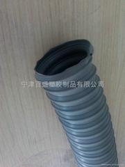 百盛聚氨酯阻燃软管V0级品质优