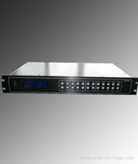 北京凯视达LED视频处理器