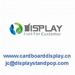 Shenzhen Jiechuang Display Product Co., Limited
